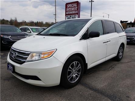 2012 Honda Odyssey EX-L (Stk: 502070) in Cambridge - Image 1 of 30