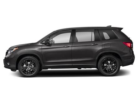 2019 Honda Passport Sport (Stk: 1901042) in Toronto - Image 2 of 9