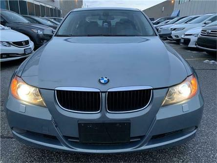 2008 BMW 328 xi (Stk: ) in Concord - Image 2 of 16