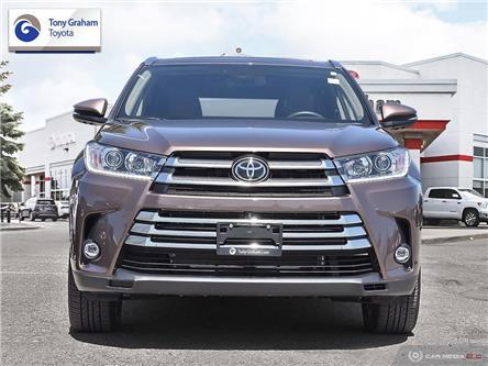 2019 Toyota Highlander Limited (Stk: U9106) in Ottawa - Image 2 of 30