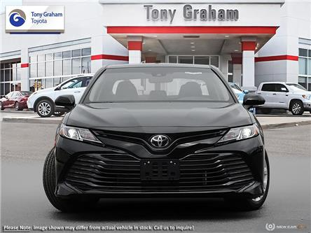 2019 Toyota Camry LE (Stk: 58219) in Ottawa - Image 2 of 22