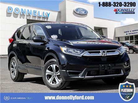 2018 Honda CR-V LX (Stk: PLDUR6126) in Ottawa - Image 1 of 28