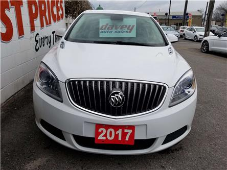 2017 Buick Verano Base (Stk: 19-325T) in Oshawa - Image 2 of 14