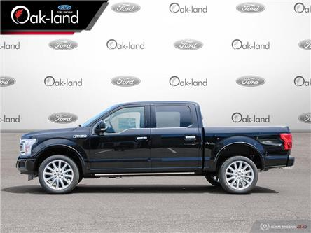 2019 Ford F-150 Limited (Stk: 9T456) in Oakville - Image 2 of 25