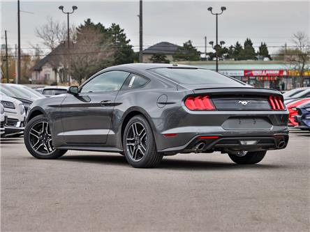 2019 Ford Mustang EcoBoost (Stk: 190315) in Hamilton - Image 2 of 21
