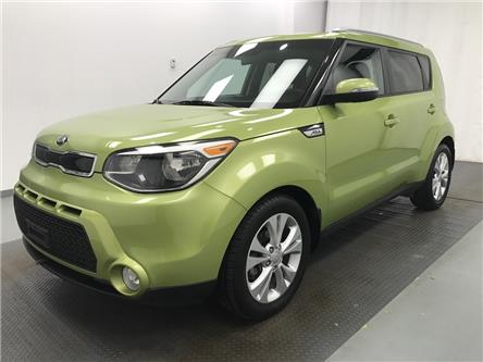 2015 Kia Soul  (Stk: 205635) in Lethbridge - Image 1 of 25