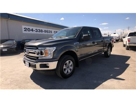 2018 Ford F-150 XLT (Stk: I7496) in Winnipeg - Image 1 of 22