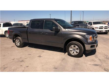2018 Ford F-150 XLT (Stk: I7496) in Winnipeg - Image 2 of 22