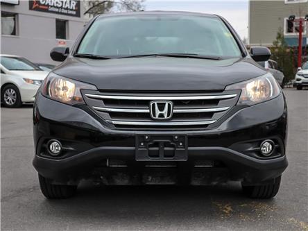 2014 Honda CR-V EX-L (Stk: H7577-0) in Ottawa - Image 2 of 27