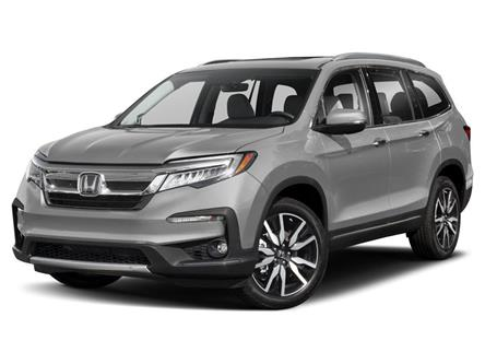 2019 Honda Pilot Touring (Stk: 9506284) in Brampton - Image 1 of 9
