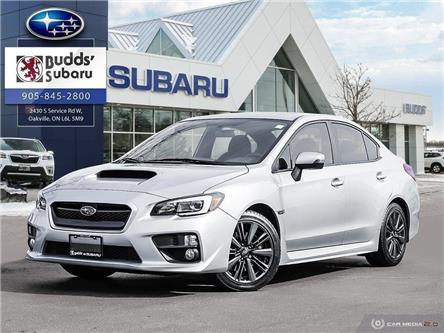 2017 Subaru WRX  (Stk: PS2021) in Oakville - Image 1 of 22
