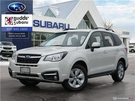 2017 Subaru Forester 2.5i Convenience (Stk: PS2092) in Oakville - Image 1 of 28