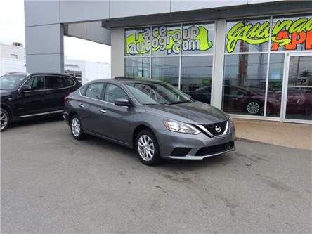 2019 Nissan Sentra 1.8 SV (Stk: 16645) in Dartmouth - Image 2 of 23
