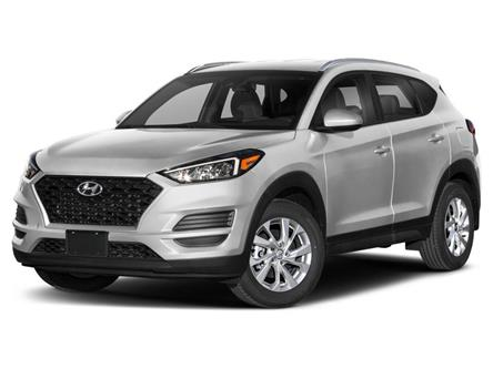 2019 Hyundai Tucson Preferred (Stk: 19619) in Ajax - Image 1 of 9