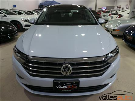 2019 Volkswagen Jetta 1.4 TSI Highline (Stk: NP4983) in Vaughan - Image 2 of 25