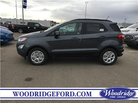 2019 Ford EcoSport SE (Stk: K-1083) in Calgary - Image 2 of 5
