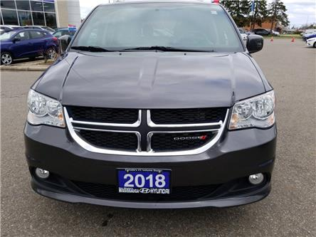 2018 Dodge Grand Caravan CVP/SXT (Stk: OP10298) in Mississauga - Image 2 of 16