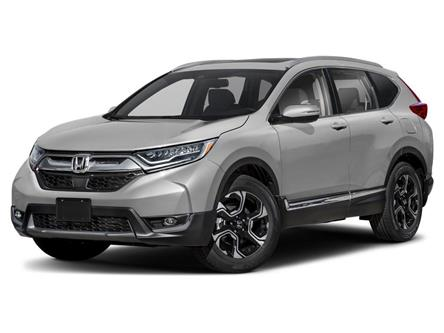 2019 Honda CR-V Touring (Stk: N5154) in Niagara Falls - Image 1 of 9