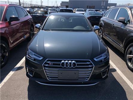 2019 Audi S4 3.0T Technik (Stk: 50645) in Oakville - Image 2 of 5