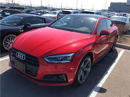 2019 Audi S5 3.0T Technik (Stk: 50720) in Oakville - Image 1 of 5
