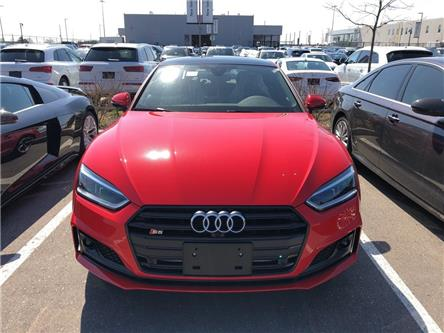 2019 Audi S5 3.0T Technik (Stk: 50720) in Oakville - Image 2 of 5