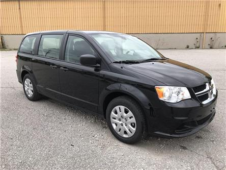 2019 Dodge Grand Caravan 29E Canada Value Package (Stk: 191048) in Windsor - Image 1 of 12