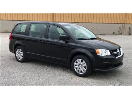 2019 Dodge Grand Caravan 29E Canada Value Package (Stk: 191048) in Windsor - Image 2 of 12