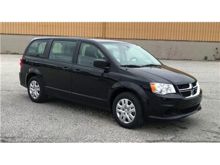 2019 Dodge Grand Caravan 29E Canada Value Package (Stk: 191036) in Windsor - Image 2 of 12