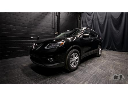 2015 Nissan Rogue SV (Stk: CT19-152) in Kingston - Image 2 of 32