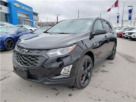 2019 Chevrolet Equinox LT (Stk: 272926) in BRAMPTON - Image 1 of 9
