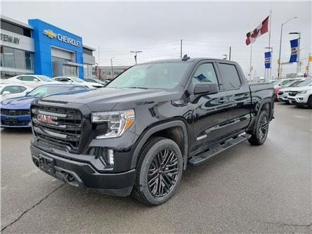 2019 GMC Sierra 1500 Elevation (Stk: 304393) in BRAMPTON - Image 1 of 15