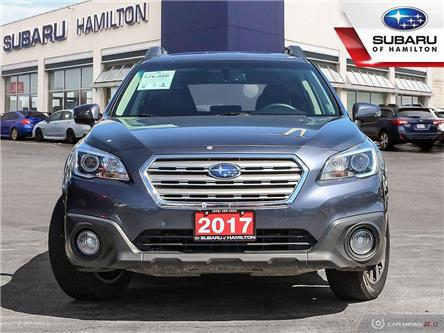 2017 Subaru Outback 2.5i Limited (Stk: U1435) in Hamilton - Image 2 of 27