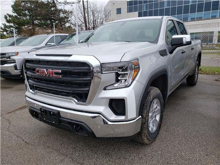 2019 GMC Sierra 1500 Base (Stk: 287536) in BRAMPTON - Image 1 of 8