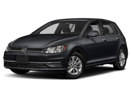 2019 Volkswagen Golf 1.4 TSI Execline (Stk: W0831) in Toronto - Image 1 of 9