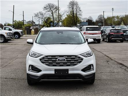 2019 Ford Edge SEL (Stk: 19ED402) in St. Catharines - Image 2 of 22