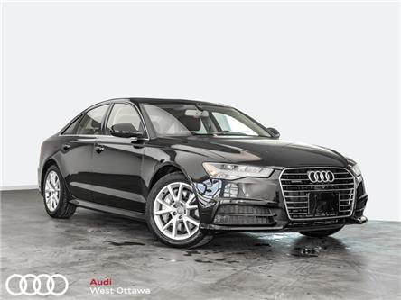2018 Audi A6 3.0T Technik (Stk: 90417) in Nepean - Image 1 of 19