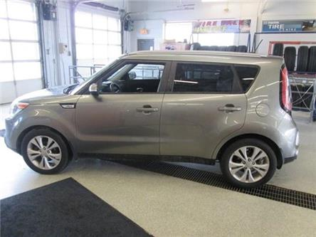 2015 Kia Soul EX (Stk: M2636) in Gloucester - Image 2 of 19