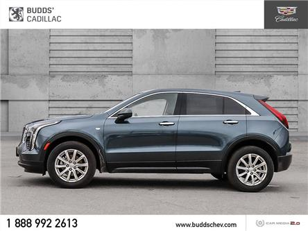 2019 Cadillac XT4 Luxury (Stk: X49065P) in Oakville - Image 2 of 25