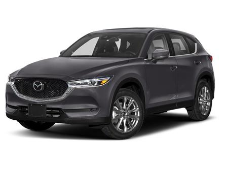 2019 Mazda CX-5 Signature (Stk: K7754) in Peterborough - Image 1 of 9