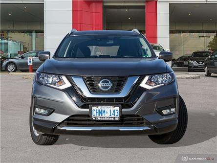 2019 Nissan Rogue SV (Stk: P7340) in Etobicoke - Image 2 of 23