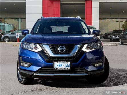 2019 Nissan Rogue SV (Stk: P7339) in Etobicoke - Image 2 of 27