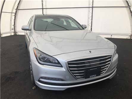 2015 Hyundai Genesis 3.8 Technology (Stk: 16066A) in Thunder Bay - Image 1 of 21