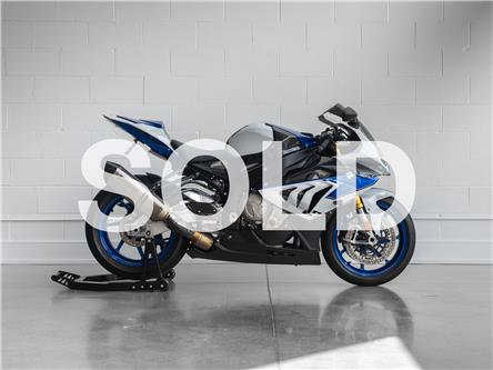 2014 BMW S1000RR HP4 (Stk: WB10D0105EZ498571) in Woodbridge - Image 1 of 29
