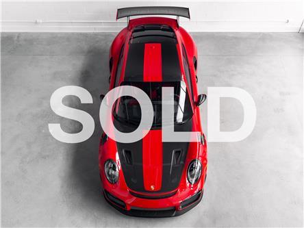 2019 Porsche 911 GT2 RS (Stk: ) in Woodbridge - Image 1 of 47