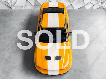 2008 Ford Shelby GT500 Base (Stk: 1ZVHT88S885103953) in Woodbridge - Image 1 of 35