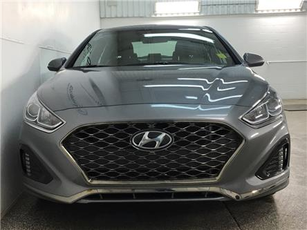 2019 Hyundai Sonata ESSENTIAL (Stk: 34999W) in Belleville - Image 2 of 25