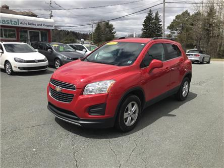 2014 Chevrolet Trax 1LT (Stk: -) in Lower Sackville - Image 1 of 11