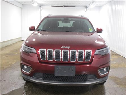 2019 Jeep Cherokee Limited (Stk: F170671 ) in Regina - Image 2 of 17
