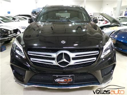 2019 Mercedes-Benz GLE 400  (Stk: NP2996) in Vaughan - Image 2 of 26
