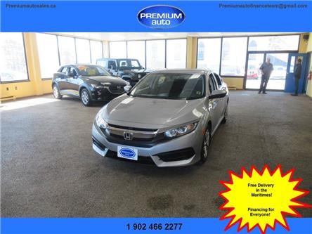 2017 Honda Civic LX (Stk: 005225) in Dartmouth - Image 1 of 22